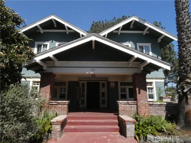 121 S Birch Street, Santa Ana, CA 92701