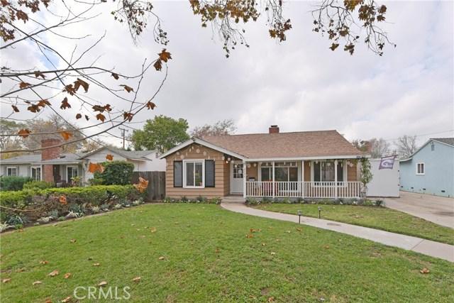 2306 N Baker Street, Santa Ana, CA 92706