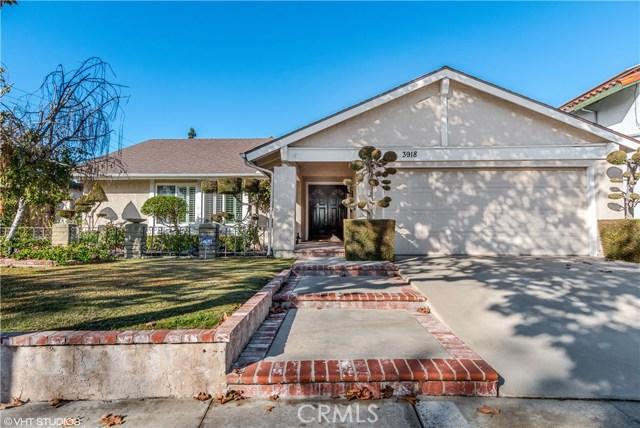 3918 S Birch Street, Santa Ana, CA 92707
