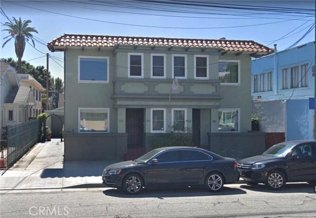 946 E. Broadway, Long Beach, CA 90802
