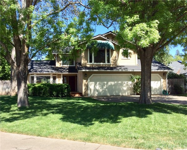 2382 Ritchie Circle, Chico, CA 95926
