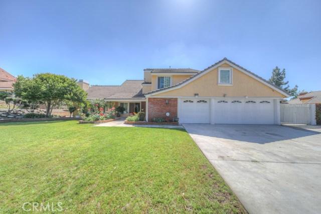 6037 Hellman Avenue, Rancho Cucamonga, CA 91737