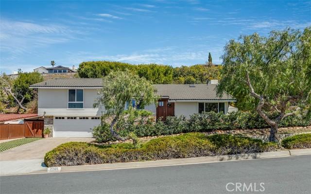2. 7249 Berry Hill Drive Rancho Palos Verdes, CA 90275