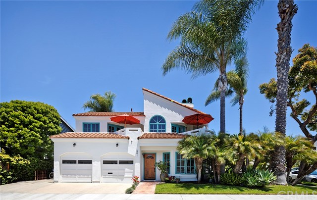 Photo of 601 Narcissus Avenue, Corona del Mar, CA 92625