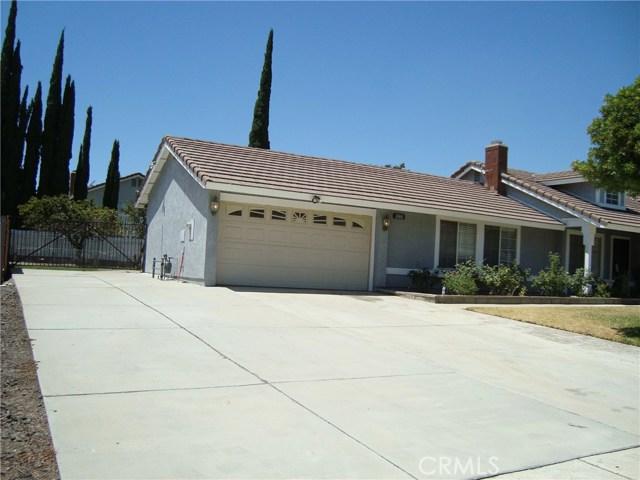 2866 N Orange Avenue, Rialto, CA 92377