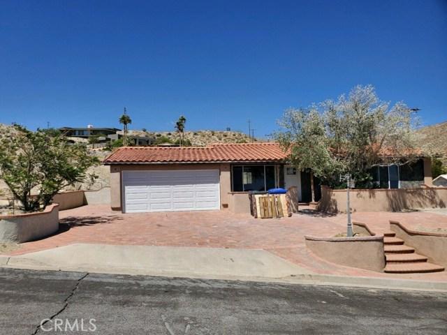 9290 Calle De Vecinos, Desert Hot Springs, CA 92440