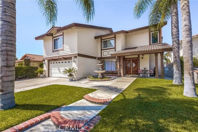 1791 E Sandalwood Avenue, Anaheim, CA 92805