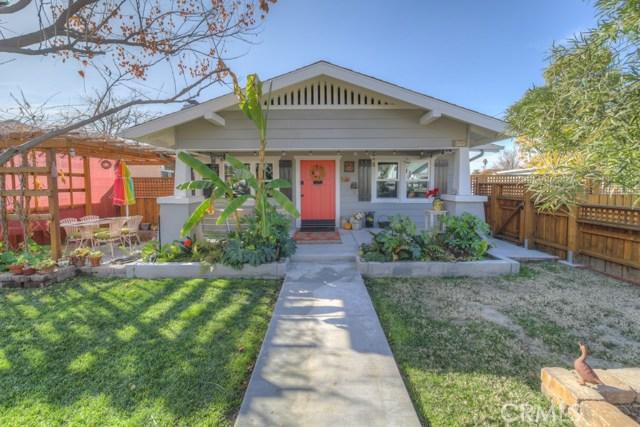329 S Thompson Street, Hemet, CA 92543