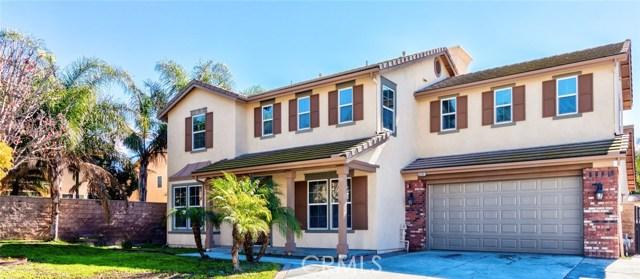 6202 Arcadia Street, Eastvale, CA 92880