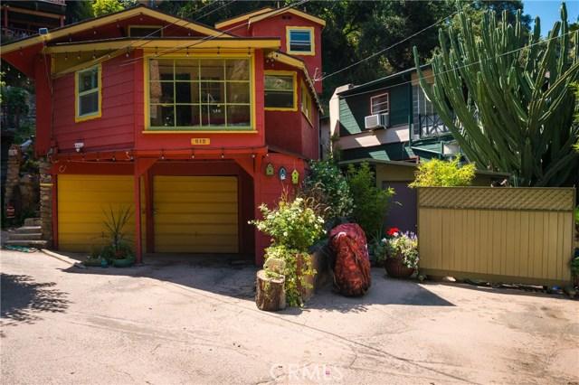 612 Holly Trail, Sierra Madre, CA 91024