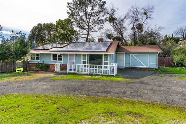 77 Canyon Highlands Drive, Oroville, CA 95966