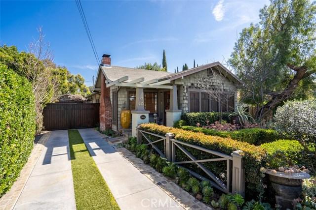 215 S Myrtle Avenue, Tustin, CA 92780