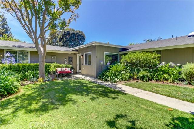 22 Ave Castilla E, Laguna Woods, CA 92637