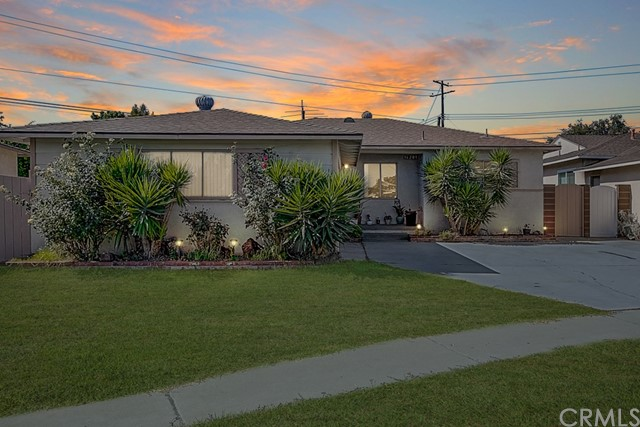 16203 Jersey Avenue, Norwalk, California 90650, 3 Bedrooms Bedrooms, ,2 BathroomsBathrooms,Single Family Residence,For Sale,Jersey,PW20177670