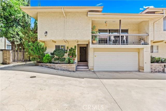 2. 1024 S Golden West Avenue #6 Arcadia, CA 91007