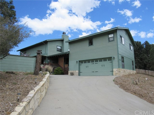 2436 Antelope Way, Pine Mtn Club, CA 93222