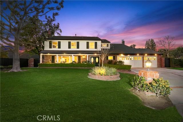 9831 Verde Lomas Circle, Villa Park, CA 92861