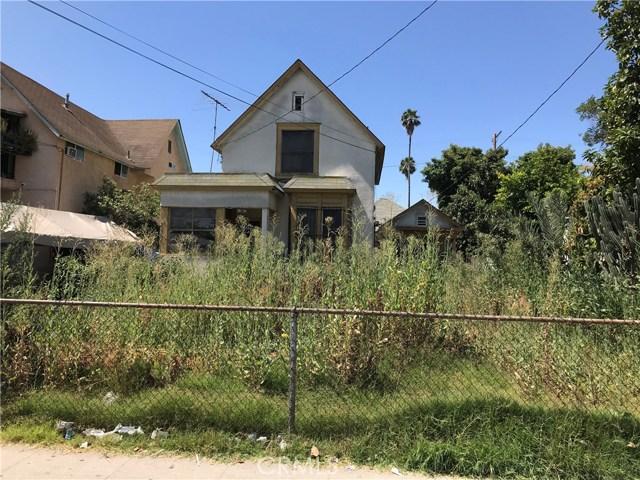 248 E 23rd Street, Los Angeles, CA 90011
