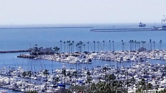 525 E Seaside Way 1209, Long Beach, CA 90802