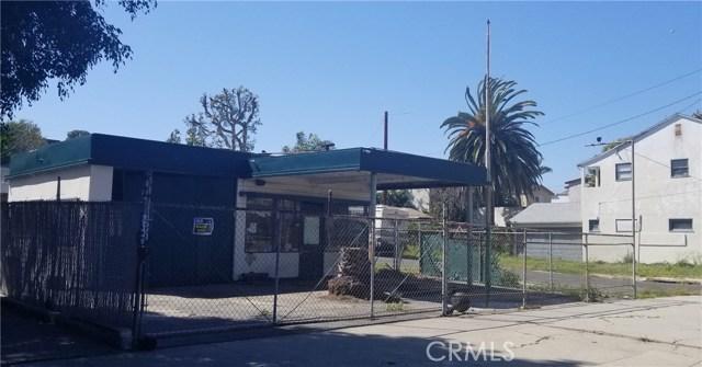3401 S Pacific Avenue, San Pedro, CA 90731