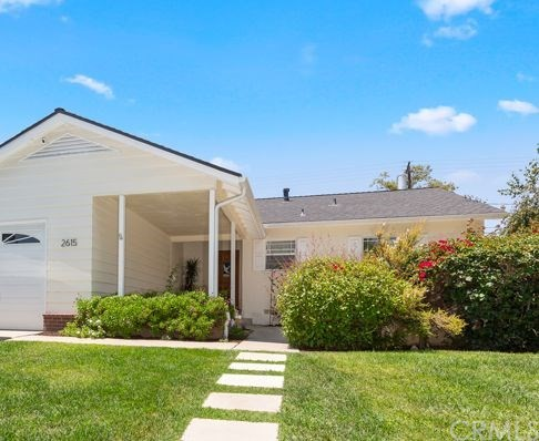 2615 Ladoga Avenue, Long Beach, California 90815, 3 Bedrooms Bedrooms, ,1 BathroomBathrooms,Single Family Residence,For Sale,Ladoga,PW20146379