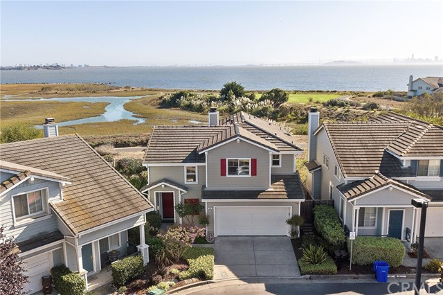 64 Sea Isle Drive, Richmond, CA 94804