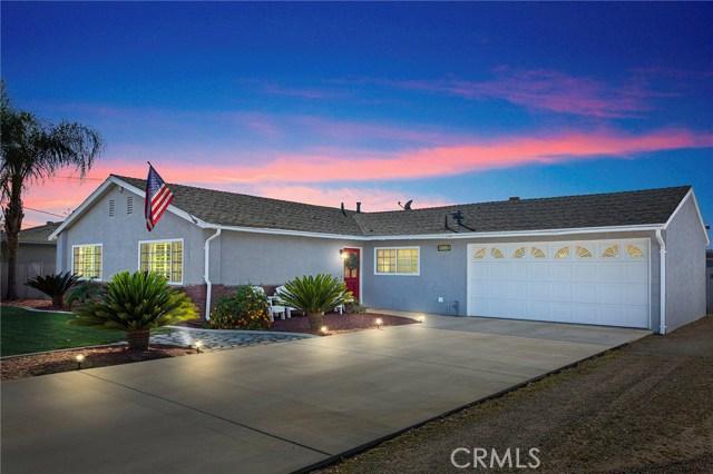 4580 Center Avenue, Norco, CA 92860