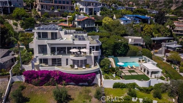 602 Vista Lane | Mystic Hills (MH) | Laguna Beach CA