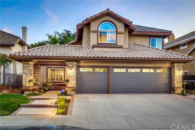 8020 E Santa Cruz Avenue, Orange, CA 92869