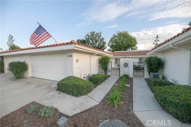 1588 Redhill North Drive, Upland, CA 91786