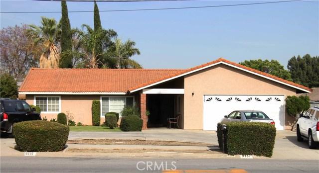9137 Locust Avenue, Fontana, CA 92335