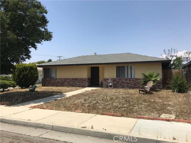862 Oleander Street, Hemet, CA 92543