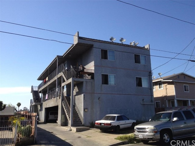 725 S Bernal Avenue, Los Angeles, CA 90023