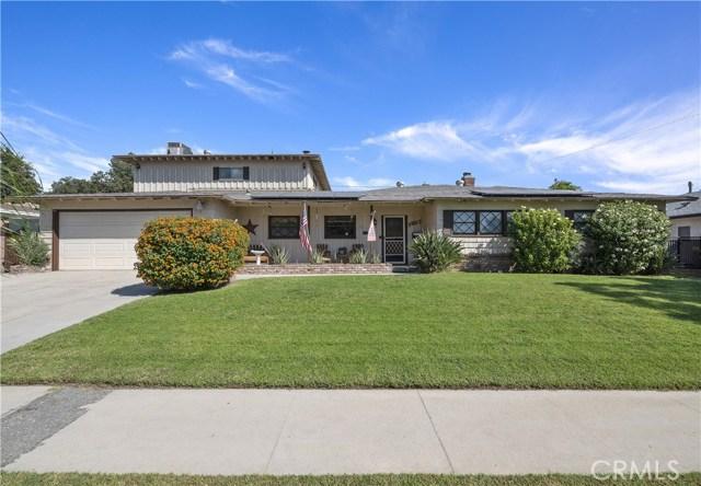 3807 N Parkside Drive, San Bernardino, CA 92404
