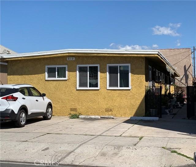 812 Pioneer Avenue, Wilmington, CA 90744