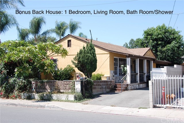 4327 E Philo Avenue, Orange, California