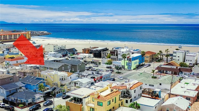 164 Hermosa Avenue, Hermosa Beach, California 90254, 2 Bedrooms Bedrooms, ,2 BathroomsBathrooms,For Sale,Hermosa,SB20075823