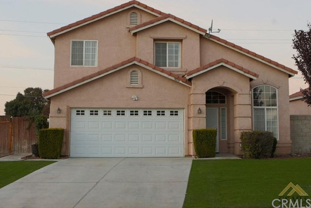 3808 Whirlwind Drive, Bakersfield, CA 93313