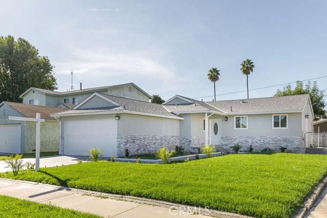 15609 S Haskins Avenue, Compton, CA 90220