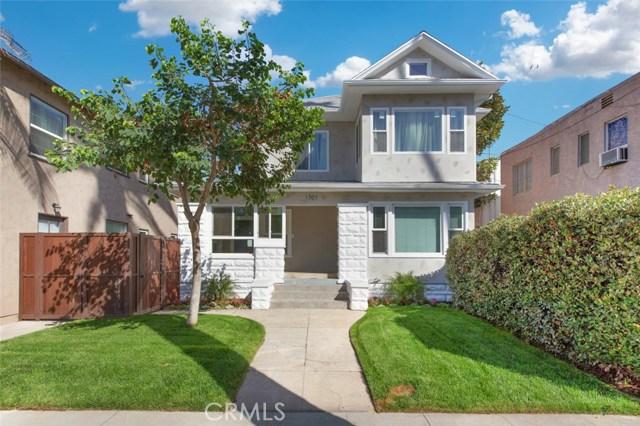 1701 E 1st Street, Long Beach, CA 90802