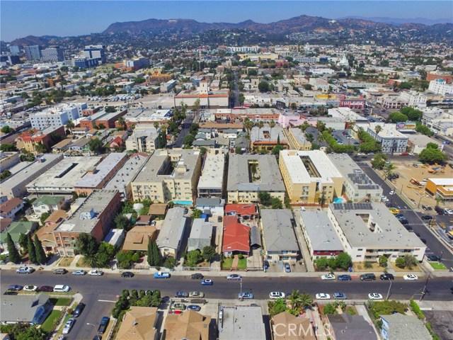 5451 Romaine Street, Los Angeles, CA 90038
