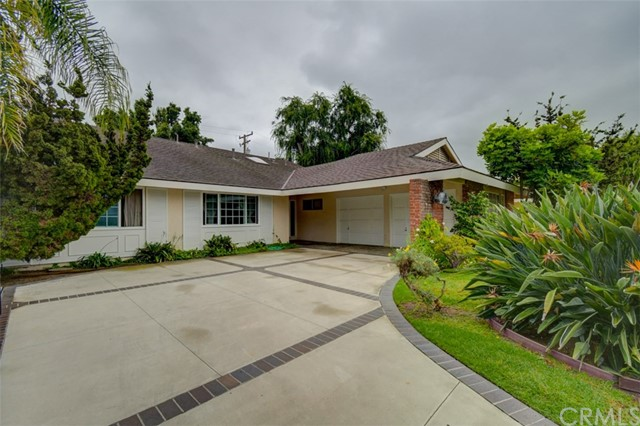 17632 Orange Tree Lane, Tustin, CA 92780