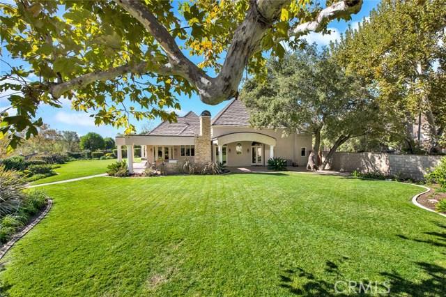 Photo of 7012 E Hidden Oaks Lane, Orange, CA 92867