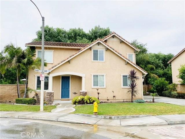3419 Rae Court, West Covina, CA 91792