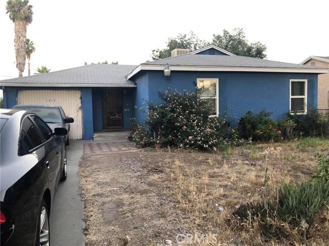 1317 N Pico Avenue, San Bernardino, CA 92411