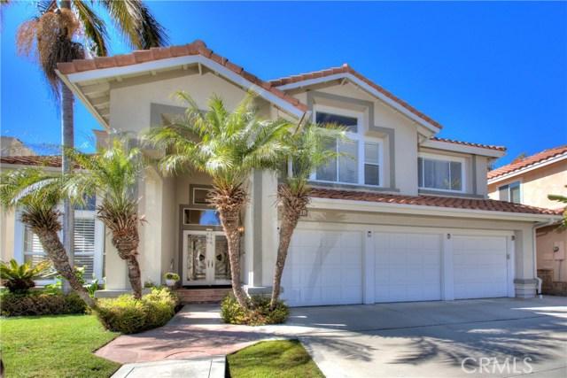 27101 Ironwood Drive, Laguna Hills, CA 92653