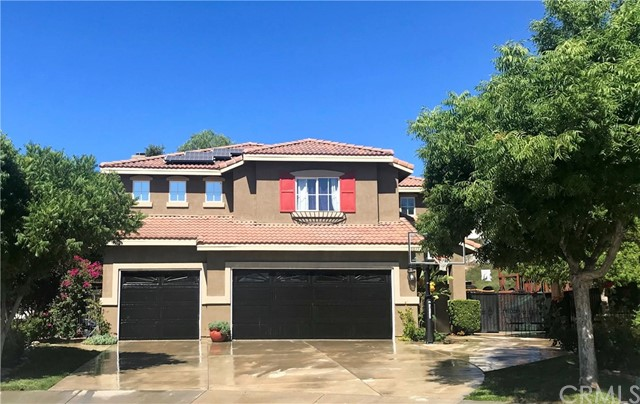 28835 Carnation Court, Castaic, CA 91384