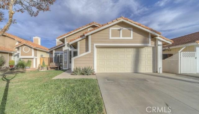 27752 Doreen Drive, Sun City, CA 92586