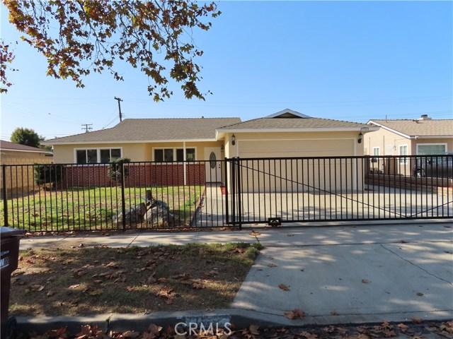 2306 Laird Street, Santa Ana, CA 92706