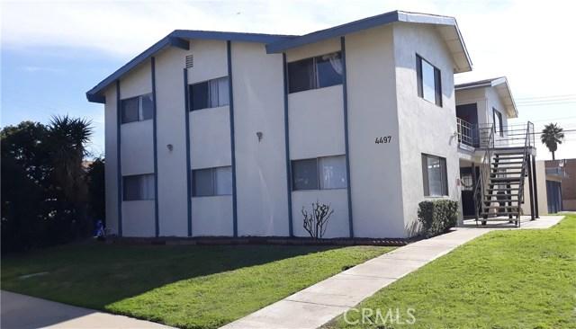 4497 BONNIE BRAE Street, Montclair, CA 91763